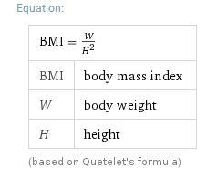 Cara Menghitung Berat Badan Ideal Kita Sesuai Tinggi Badan