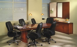 Traditional Boardroom Furniture