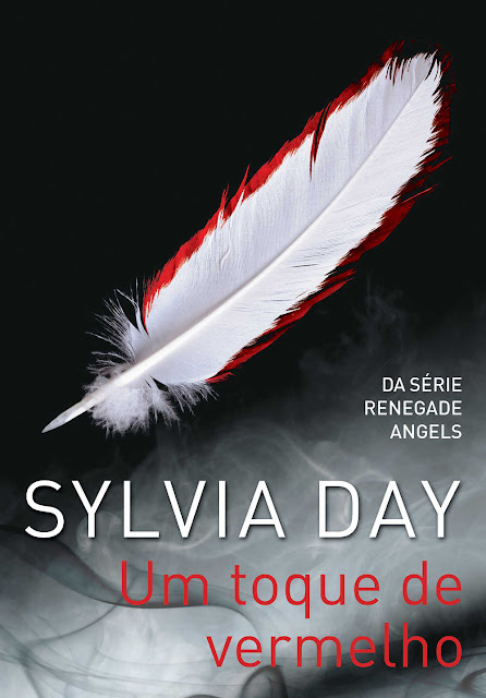 Um Toque de Vermelho Sylvia Day