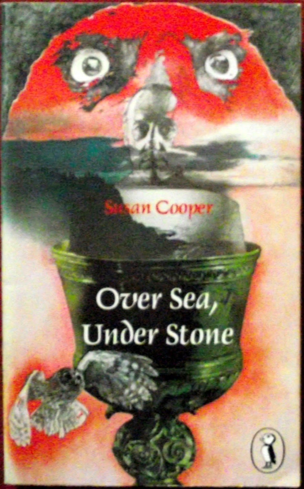 susan cooper over sea under stone pdf