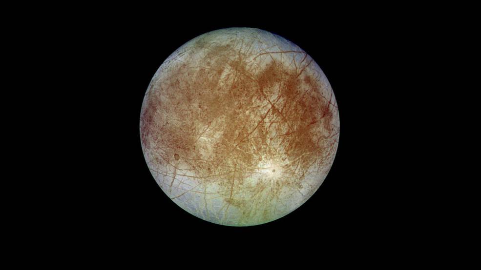NASA Wants Help on Possible Europa Lander Instruments