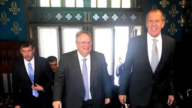 Φέρνουν πίσω στην Αθήνα τον Έλληνα πρεσβευτή στη Μόσχα!