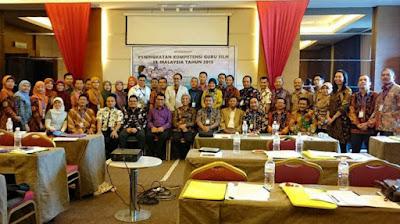 Guru SILN di Kuala Lumpur
