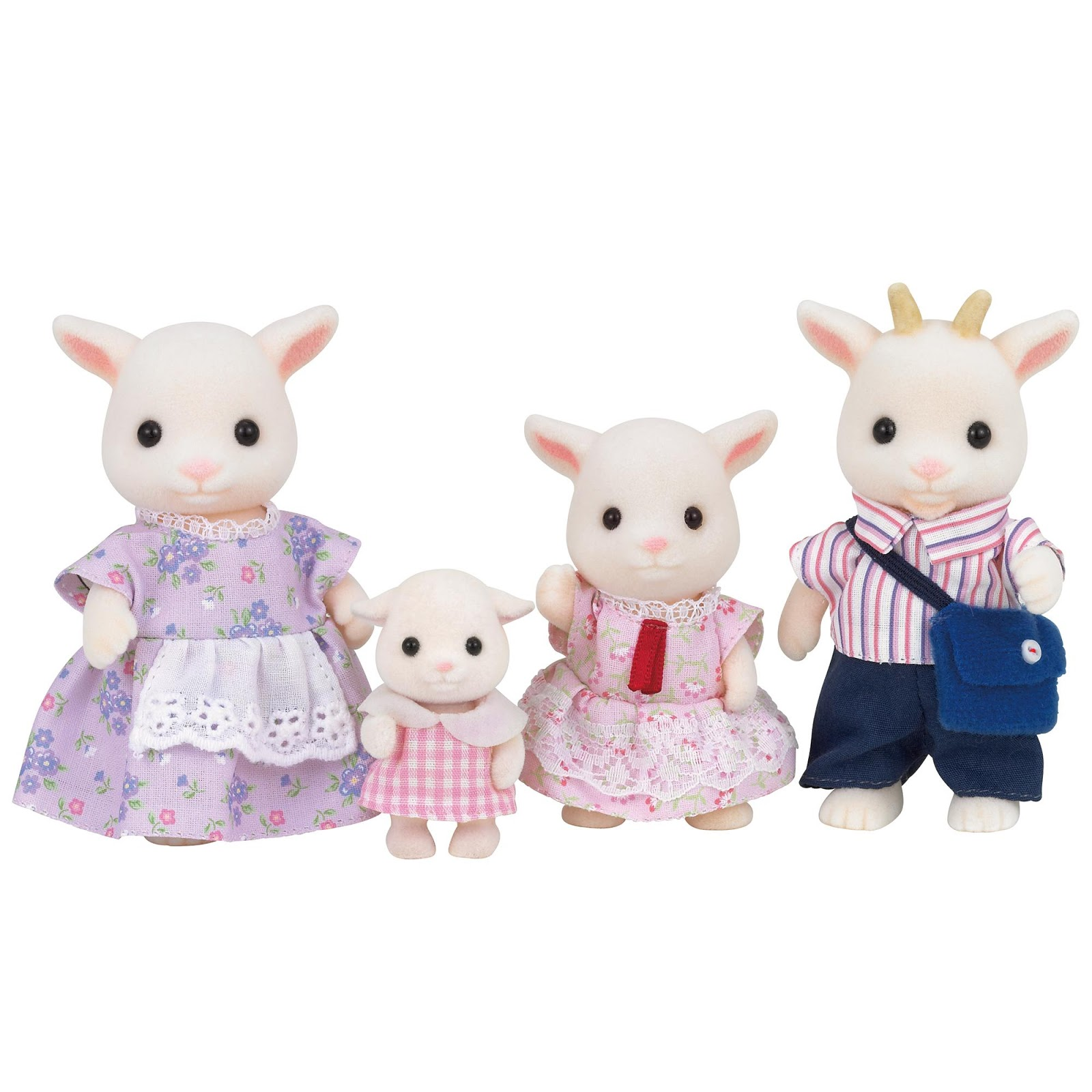 Lily's Sylvanian Families Blog