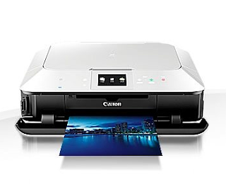 Canon PIXMA MG6828 Setup & Driver Download
