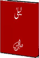Laila by Shahzad Qais