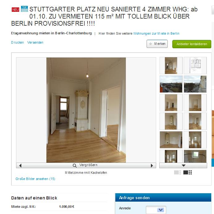 Fliesen Thomas Hof: Wohnungsbetrug.blogspot.com: Harderive@live.com