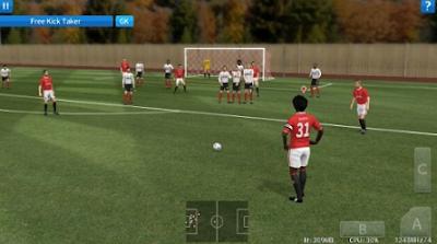 Dream League Soccer 2018 Mod Apk + Data