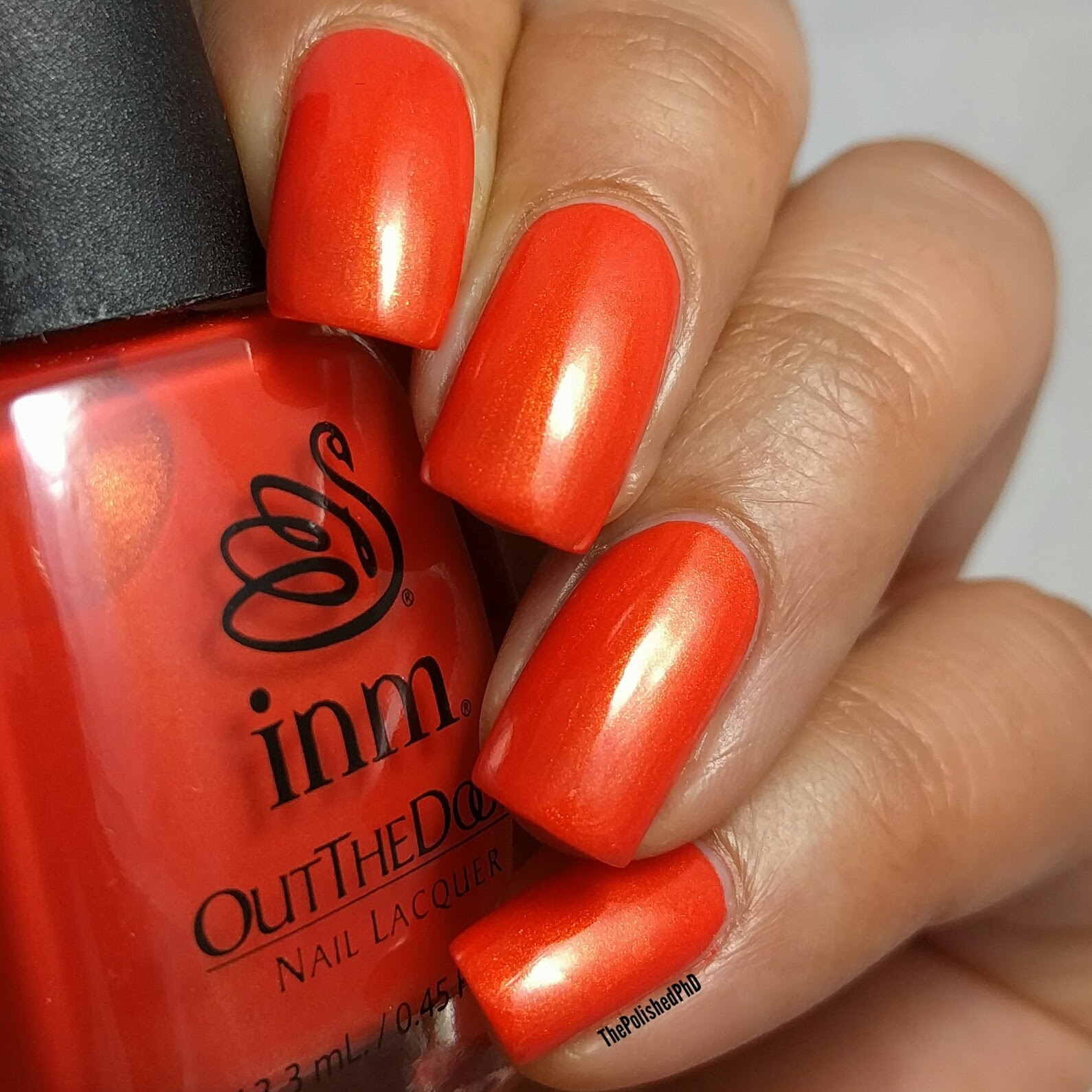 INM and the Future of Nail Polish   The Polished PhD