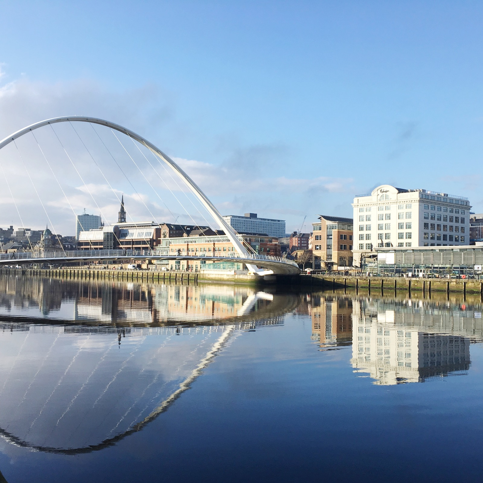 8 Things I've Learned Living in Newcastle