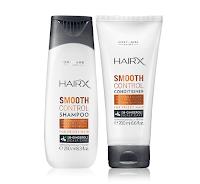 HairX Smooth Control