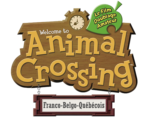 Animal Crossing - Le film [Fan VF]