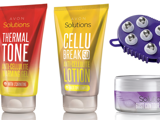 GIVEAWAY: AVON Solutions