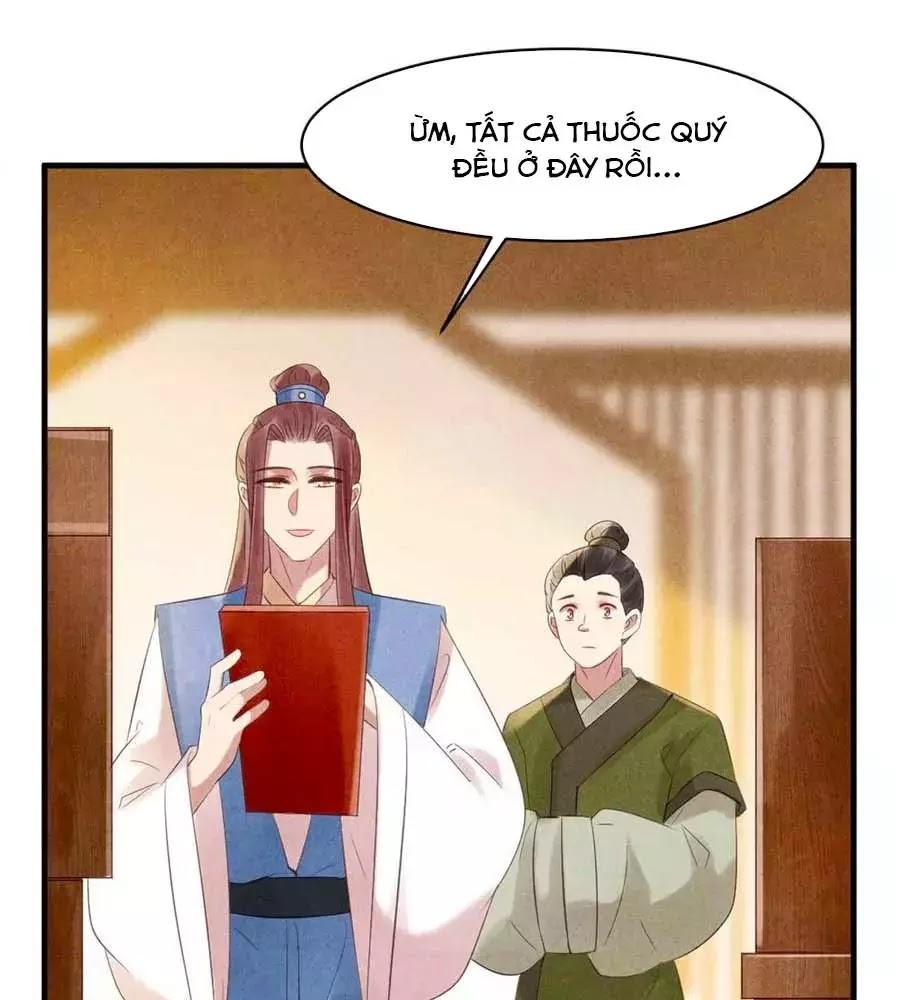 Vương Phi Muốn Trèo Tường Chapter 56 - Trang 17