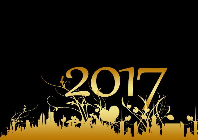 Resultado de imagem para mensagem 2017 ano novo