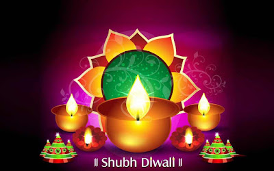 Happy Diwali Wishes 2018 in Hindi