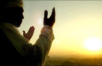 doa agar nikmat dan kesehatan tidak hilang