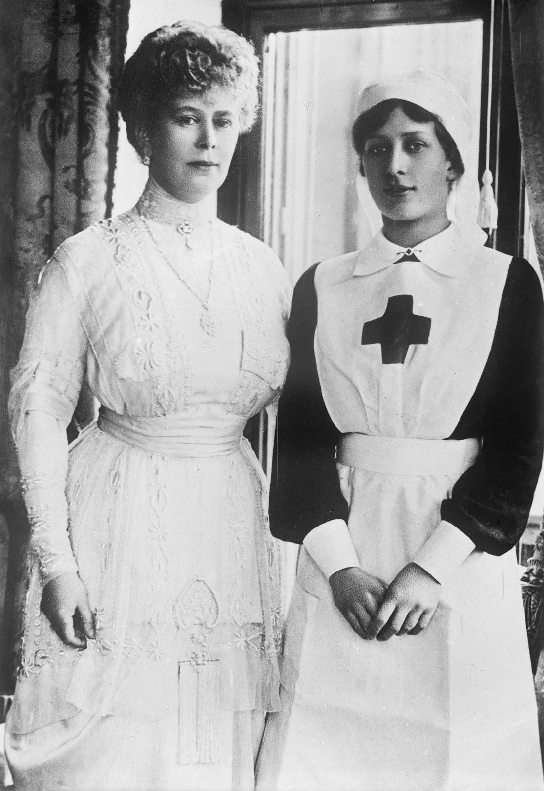 Mary, Princess Royal of the United Kingdom