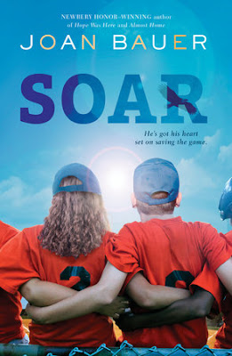 http://www.penguinrandomhouse.com/books/316432/soar-by-joan-bauer/9780147513151/