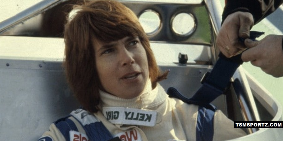 Divina Galica best British formula one race driver