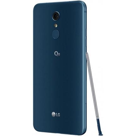 LG Q8 phone