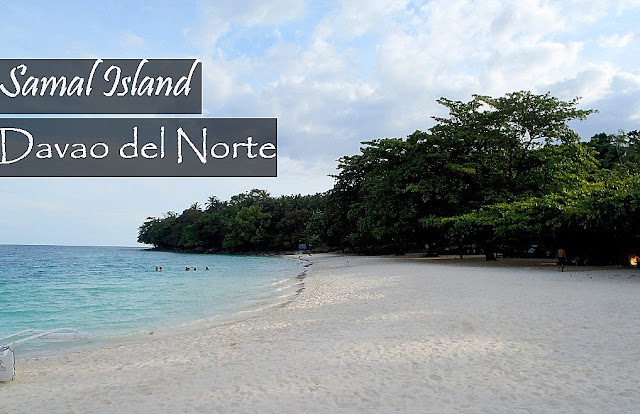 Samal Island Itinerary