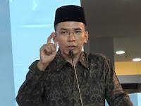TGB Zainul Majdi Kalahkan Presiden Jokowi Dalam Hal Ini