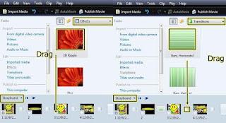 Cara Menggabungkan Lagu Dan Foto Menjadi Video
