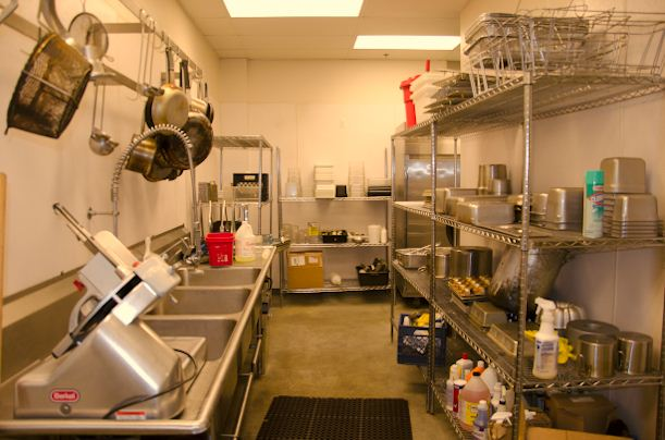 Kitchen Equipment Cleaning Tips