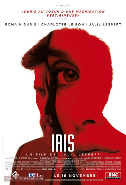 In the Shadow of Iris (2016) ταινιες online seires oipeirates greek subs
