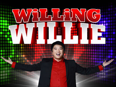 Willing Willie finally airs on TV5 and ranked no.1 on Primetime
