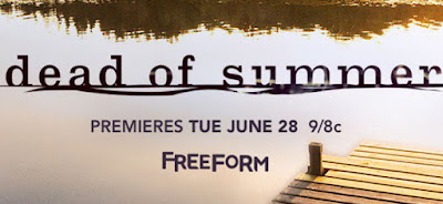 Regarder Dead of Summer sur Freeform et ABC Spark