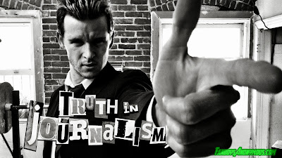 Watch Truth in Journalism Venom Fan Film online at YouTube