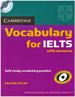 Kết quả hình ảnh cho Cambridge Vocabulary for IELTS - Pauline Colleen