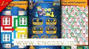 Download APK Mod Ludo King Hack 6 Player