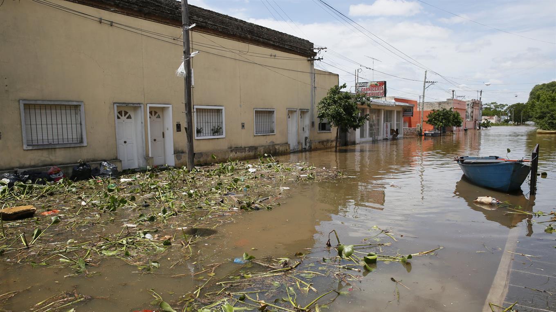 Resultado de imagen para imagenes de inundaciones en concordia