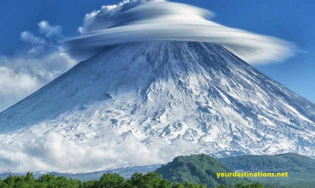 Kamchatka Peninsula Is One Of The Most Interesting And Unique Tourist Attractions In Russia For You To Visit Until Now There Are Many Versions
