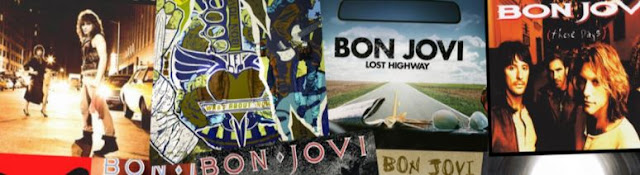 New Years's Day lyrics by Bon Jovi