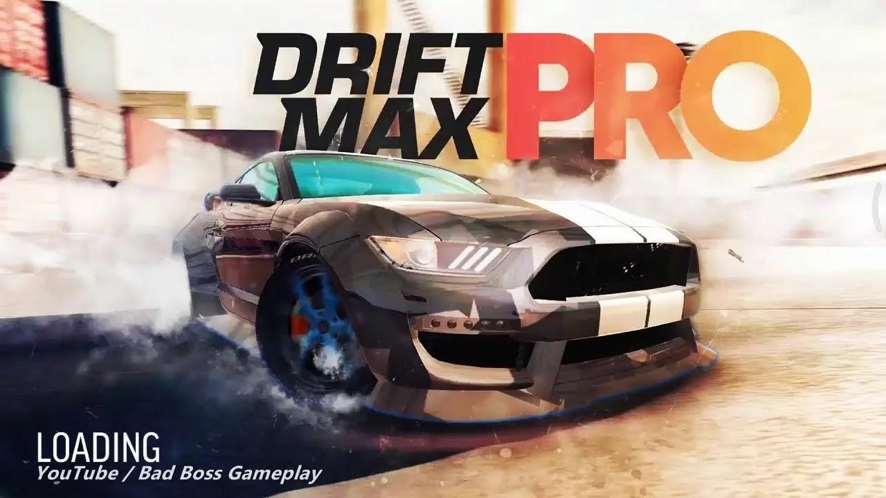 Download Drift Max Pro MOD APK v1.6 (Unlimited Money)