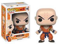 Funko Pop! Krillin