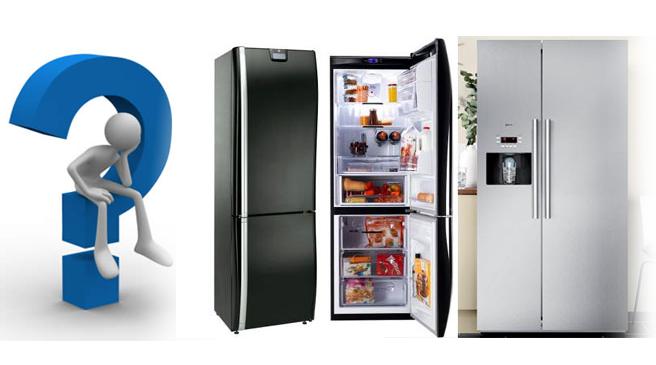 nên chọn hãng tủ lạnh nào