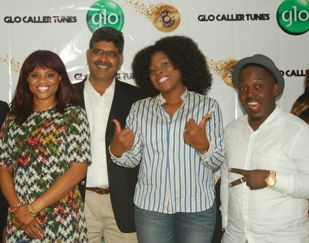 Glo Launches Exclusive Ringback Tunes For Customers