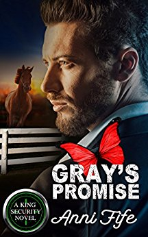 Gray's Promise cover