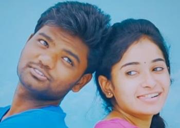Unakkaga Naan – New Tamil Short Film 2017 by Naveen Raj R