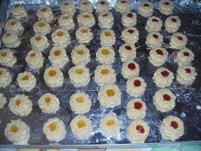 وصفة اسهل حلويات صابلي بالياغورت بالصور