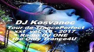 New beginning in trance DJ Kosvanec to the best trance radio online!