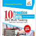 10 Practice Sets SSC Multi Tasking Staff Exam latest Edition