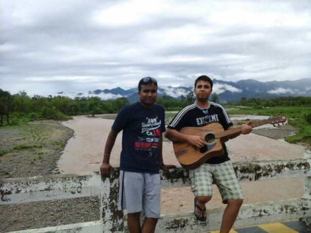 malin river