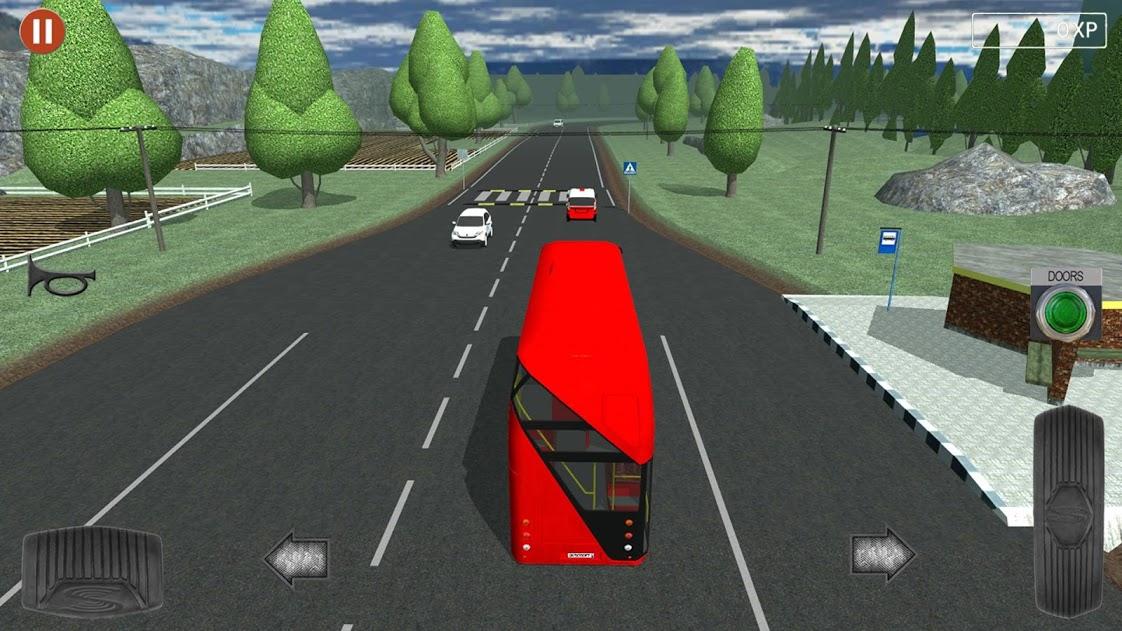 Public Transport Simulator APK MOD Desbloqueado 2021 v 1.35.4 b306