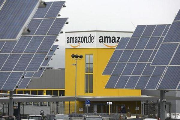 Amazon se alía con el ICEX para vender alimentos y vino españoles en Internet
